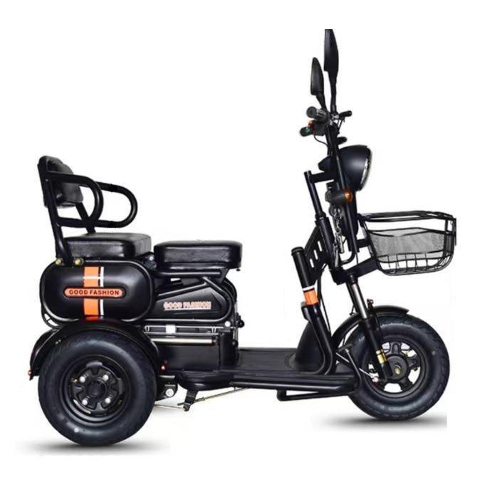 Personal Mobility Aid